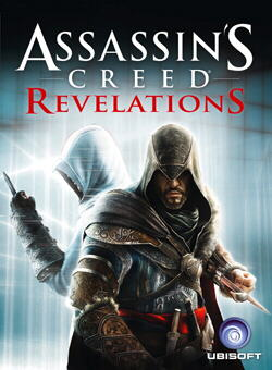 Assasin's Creed: Revelations Cover